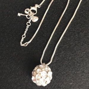 Authentic Fossil Necklace